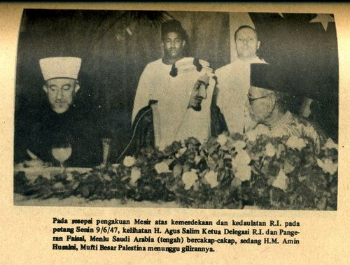 indo-palestina